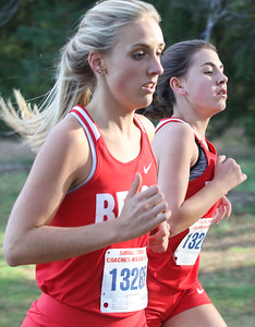 The Shore Conference Cross Country Championship in Lakewood, NJ on 10/25/18. [DANIELLA HEMINGHAUS | STAR NEWS GROUP]