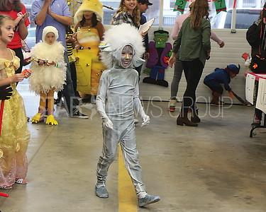 BH Halloween Parade//Gavin Reimer 6 of Brick was a troll