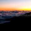 Haleakala at Sunrise