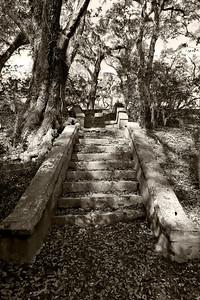 Butler Greenwood Plantation, cicra 1790's, St. Francisville, Louisiana