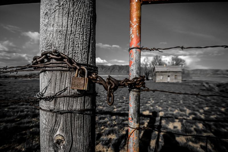 No Key Gate