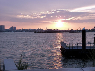 Boston - July 2010