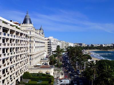 Cannes - April 2012