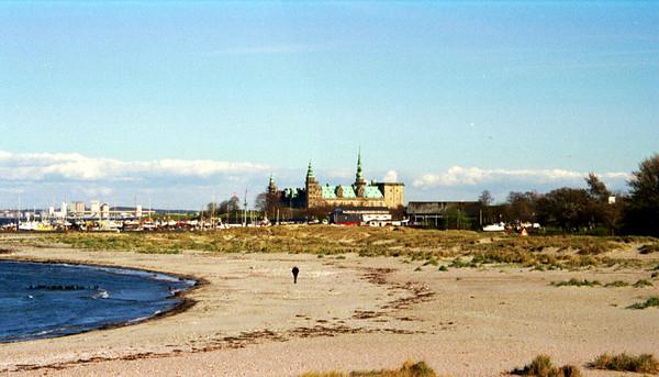 Helsingor - April 1999