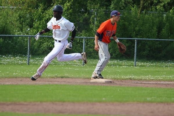20150510 Orioles - Twins
