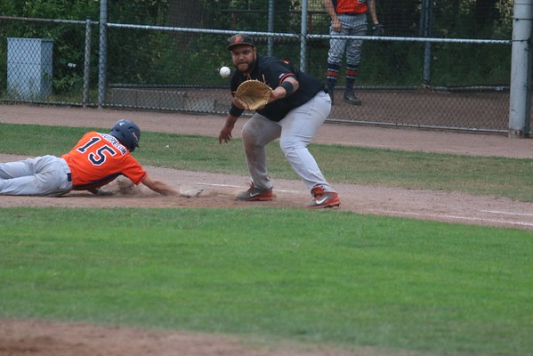 20150705 Twins - Orioles