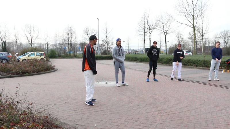 Bootcamp video in hoge resolutie