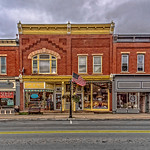 Coudersport Stores