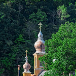 Eastern Orthodox  Steeples
