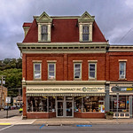 Buchanan Brothers Pharmacy