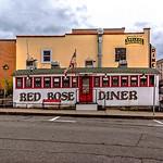 Red Rose Diner