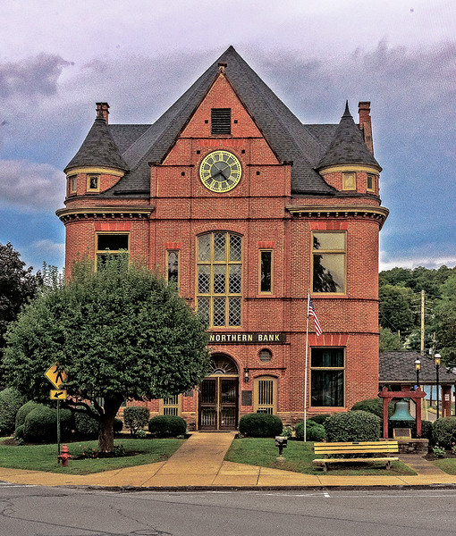 Citizens Northern Bank Troy, PA