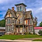 Restoring a Coudersport House