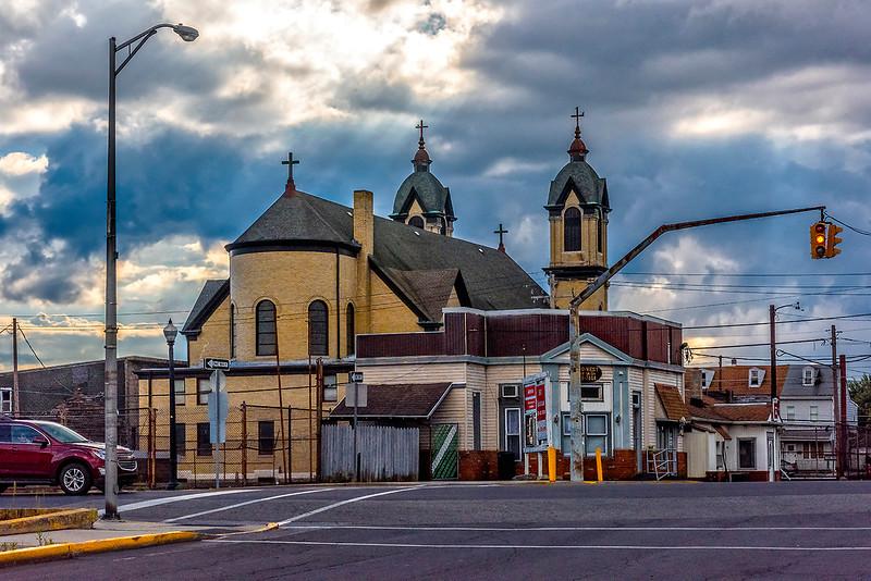 Saint Casimir's Catholic Church