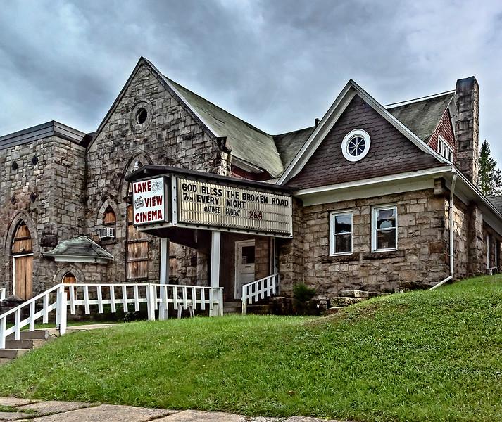 Lake View Cinema