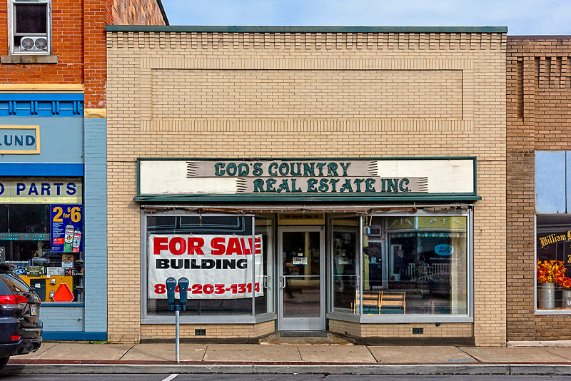 God's Country Real Estate Inc.