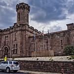 Castle Facade, Mollie Maguires