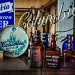 Columbia Premium Beer, Mount Vernon Pure Rye