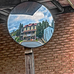 Dushore Hotel, Mirror View