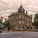 Bloomsburg Town Hall