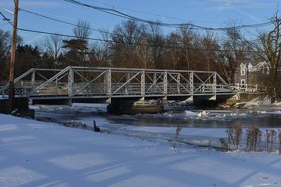 January 7, 2018 - Van Stuben House, River Edge, NJ