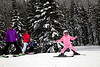 Ski Mart Chad and Family 2012