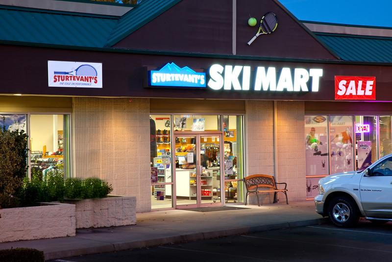 Ski Mart Tacoma 2