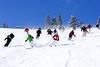 Team Sturtevants in Motion 2008
