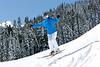 Stacey skiing Crystal circa 2011