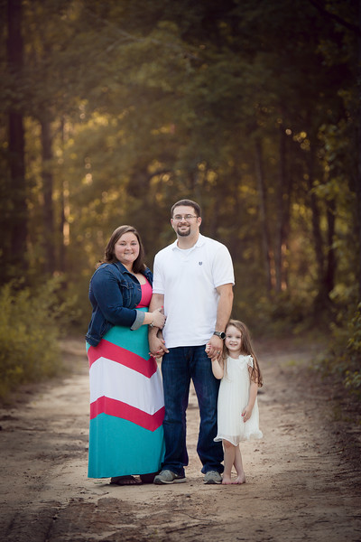 ~The Owens Family Spring 2016~