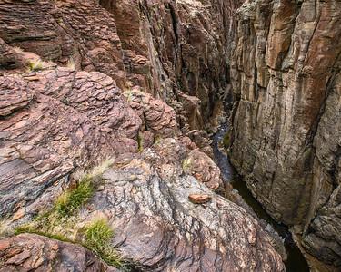 Little Jacks Canyon, Idaho.