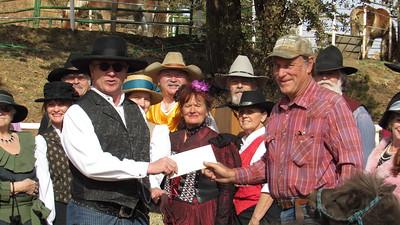 Dueker Ranch 12/3/17