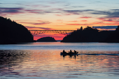 Deception Pass Fishing Trip