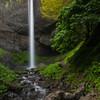 Latourell Falls - Columbia River Gorge