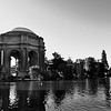 The Palace of Fine Arts - San Francisco, CA 2020