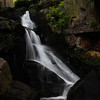 Water fall with a long exposure, Located near matlock