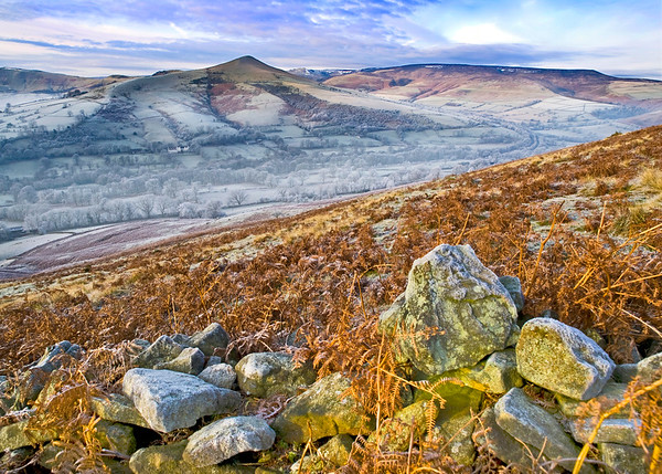 Edale,Peak District
