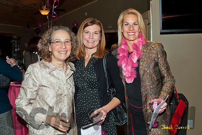 Pink Zone Ladies Night Out Fashion Show at Seven Mountains Wine Cellars