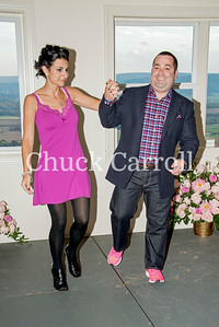The Pennsylvania Pink Zone Fashion Show - Chuck Carroll