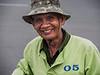 Cyclo Driver, Phnom Pehn