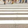 Crosswalking