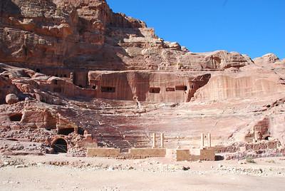 The Petra/Dead Sea Experience,Jordan 2014.