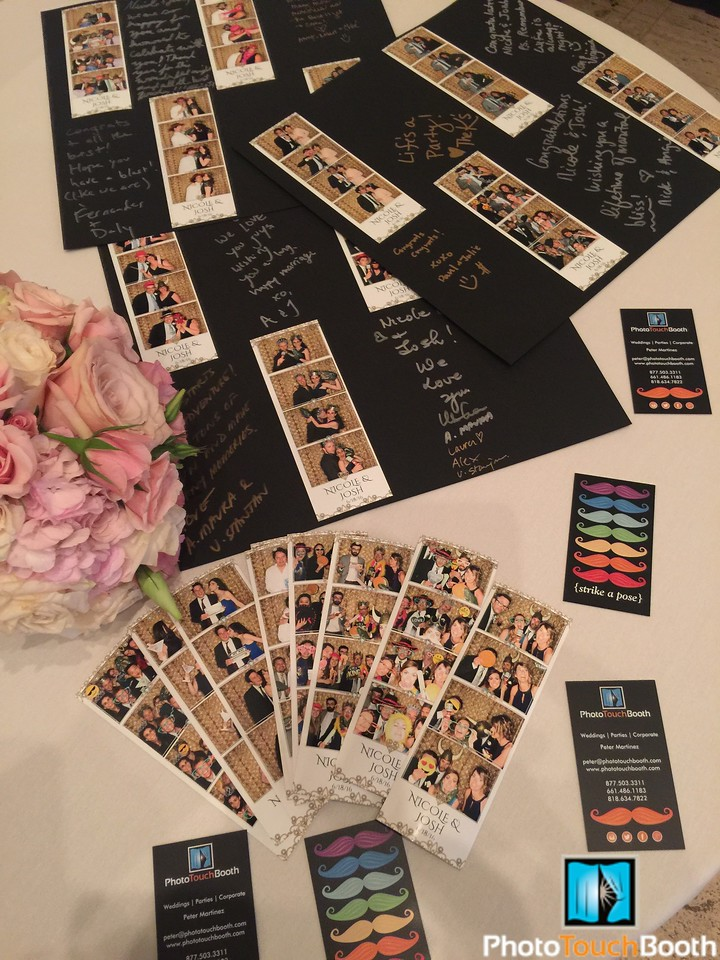 Keepsake Memory Scrapbook