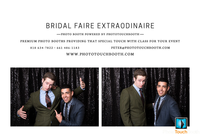 Step up to our fancy Photo Booth