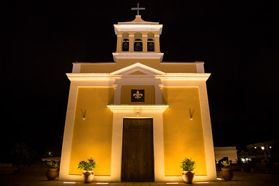 San Antonio de Padua Catholic Church