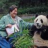 Me & Panda