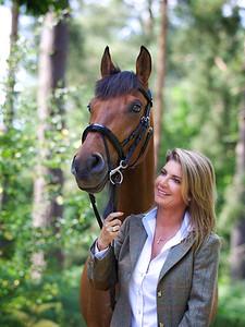 Karen & Charlotte Cooke