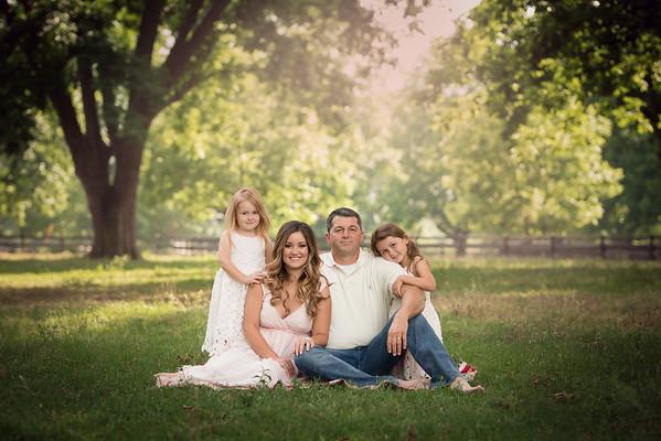 ~The Pierce Family~