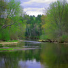 "In a New Light Pioneers: Matt, 15 - ""Springtime River"""