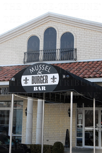 The Place Downstairs opened below the Mussel and Burger Bar.